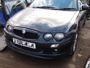 Rover MG ZR